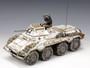 King & Country BBG048 Sd. Kfz. 234/1 Schwerer Panzerspahwagen