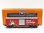 Lionel Trains 6-36243 Merry Christmas 2002 Lionel Christmas Box Car