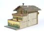 "Elastolin Historical Hitler ""Haus Wachenfeld"" Ultra Rare Toy Country Home"
