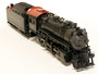 MTH Trains 20-3209-1 Pennsylvania 2-8-0 H10s Consolidation Steam Engine O Scale