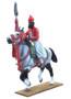 WBritain 22003 A Jaipur Horseman Delhi Durbar