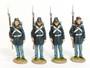John Jenkins Designs Toy Soldiers American Civil War U S Marines 1861-1865 Figures Standing ACWM-01N
