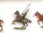 CBG Mignot Toy Soldiers #223 Mamelukes Cavalry Napoleonic 1810