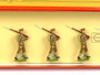 WM Hocker Toy Soldiers BFE Infantry Marching 1914 Set No 484/3