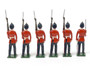 Blenheim Military Models B12 Gloucestershire Regiment 1900