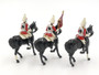 Dorset Toy Soldiers Set 930A The Thoroughbred Collection Lifeguards
