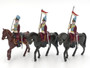 Marlborough Toy Soldiers Set M8 East Riding of Yorkshire Yeomanry