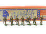 Authenticast Toy Soldiers Set 1151 Infantry Advancing