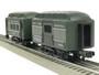 RMT 930211 Ready Made Trains O PEEP New York Central Passenger Car Set O Gauge
