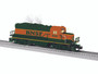 Lionel 6-82171 BNSF LionChief Plus GP20 Diesel #2050