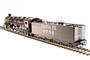 Broadway Limited 4594 Northern 4-8-4 Steam Locomotive DC/DCC Sound & Smoke HO Scale Trains