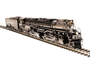 Broadway Limited 4978 Union Pacific Challenger 4-6-6-4 with coal tender Paragon 3 DC/DCC Sound & Smoke HO Scale Trains