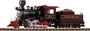 Piko 38222 Union Pacific Mogul 520 Steam Locomotive G Scale