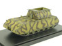 Dragon Armor 60157 Maus Weight Mock-Up Turret Camouflage 1/72 Die-cast Model