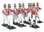 W Britain Toy Soldiers 43104 Field Musick of the Coldstream