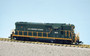 USA Trains R22132 USMC GP7 Electro-Motive Locomotive G Gauge