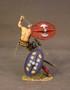 John Jenkins Designs AER-12B Ancient Gauls Warrior Charging Ancients Collection