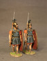 John Jenkins Designs RR-05W Roman Army Of Late Republic Legionnaires Marching