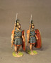 John Jenkins Designs RR-06W Roman Army Of Late Republic Legionnaires Marching