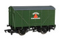 Bachmann Trains 77012 HO Scale TTT Ventilated Van - Sodor Fruit & Vegetable Co.