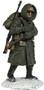 WBritain 13034Jack Tars And Leathernecks US Marine With BAR Korea Winter 1950-51