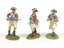 Conte Collectibles PAT-206 British Regulars Charging American Revolution