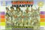 Italeri Plastic Model Kit 6856 Napoleonic Wars Austrian Infantry 1:32 Scale
