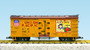 USA Trains R15021A Union Pacific Jolly Boy Apples Refrigerator Car G Scale