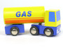 Lionel Gas Truck 50282 All Aboard Heritage Series