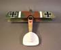 John Jenkins Designs ACE-43 Knights Of The Skies Albatros D.III Jasta 2 Boelcke