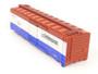 Lionel 6-9803 Johnson Wax Boxcar Shell O Gauge