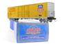 Atlas Model Trains 7506-4 Union Pacific 53' Evans DPD Box Car 2 Rail O Gauge
