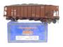 Atlas Trains 7781-2 Virginian PRR H21a Hopper 2 Rail O Gauge