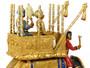 Marlborough D51 Maharajah of Mysore on State Elephant Howdah and Figures