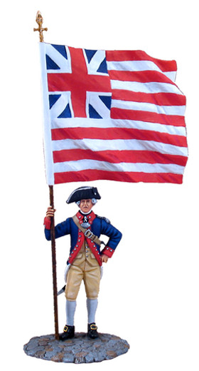 Another great video about the American Revolutionary War