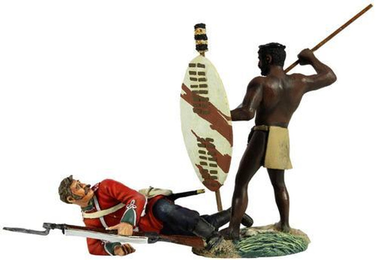 The Zulu War – otherwise known as the Anglo-Zulu War