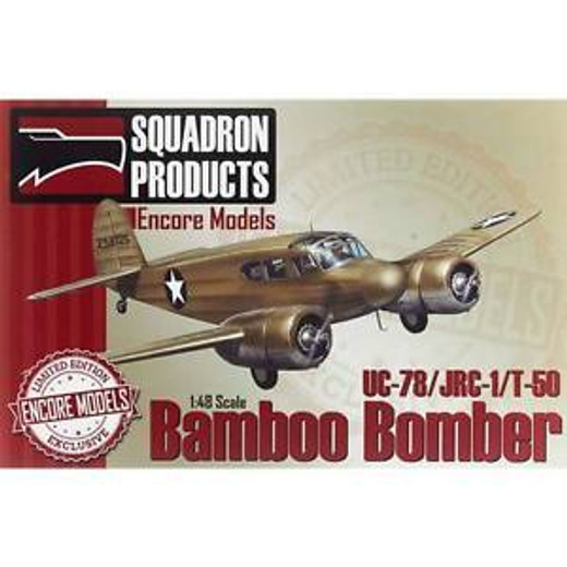 Squadron Encore Models – Bringing History to Life since 1968