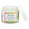 Tallow Balm - Acceptance Scent - Open Lid