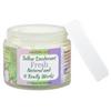 Tallow Deodorant Fresh (open lid)