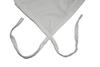 Organic Cotton / Bamboo Small Floor Rug Corner Ties