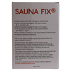 Heat Lamp Bulbs for the Sauna Fix (box back)