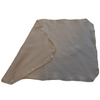 Organic Bamboo/Cotton Fleece Liner for Castor Fix - Reverse