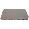 Organic Bamboo/Cotton Fleece Liner for Castor Fix - Front