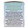 Tri-OXY® Refresh Ozone Diffuser & Degassing Kit - Side 1