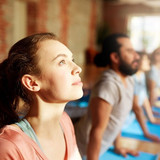 Seven Surprising Mental Benefits of Hot Yoga
