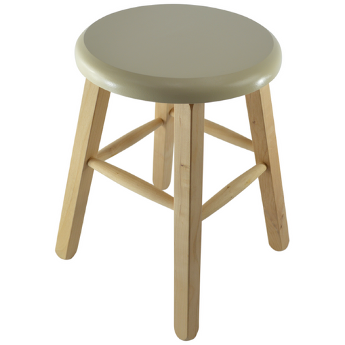 Alder sauna stool at Go Healthy Next