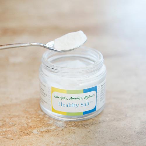 Healthy Salt from Creatrix Solutions