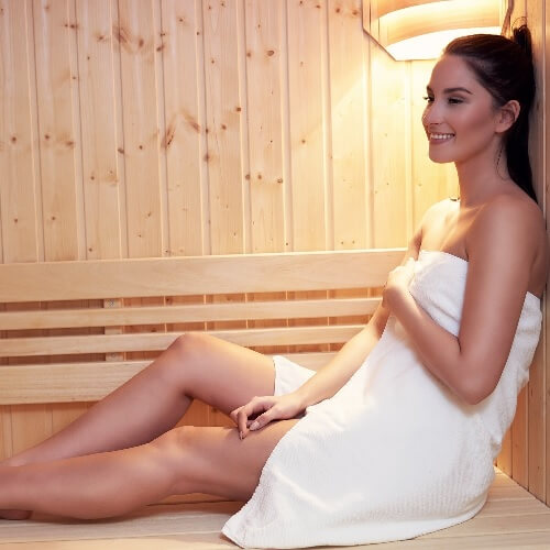 How Near Infrared Lights Can Help With Detoxification