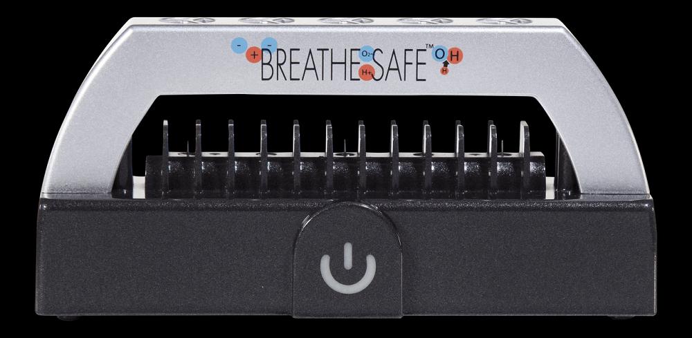 Breathe Safe Air Purifier