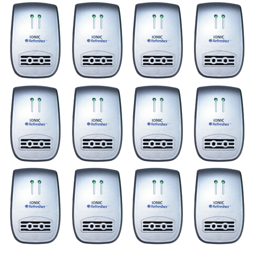 Ionic Refresher 12-Pack